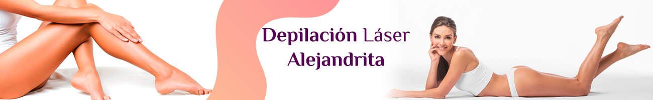 Depilación Láser Alejandrita