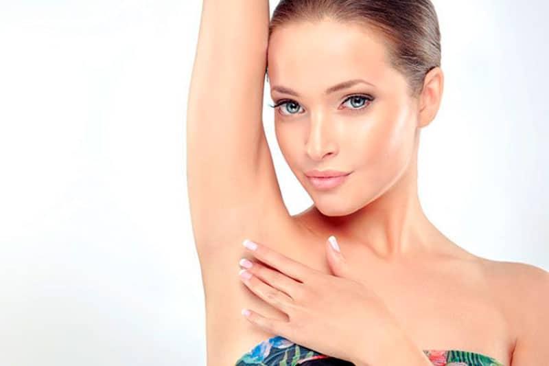 Aspectos previos a la depilación láser alejandrita