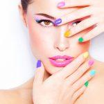 Colores en tendencia para tus uñas este verano