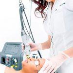 tratamiento de depilación láser Alejandrita